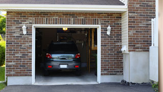 Garage Door Installation at 94278 Sacramento, California